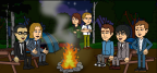 JL120: Camping- Part 1