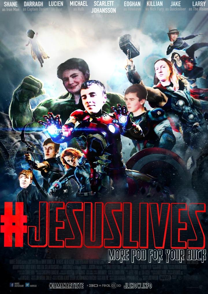 AvengersJL 2