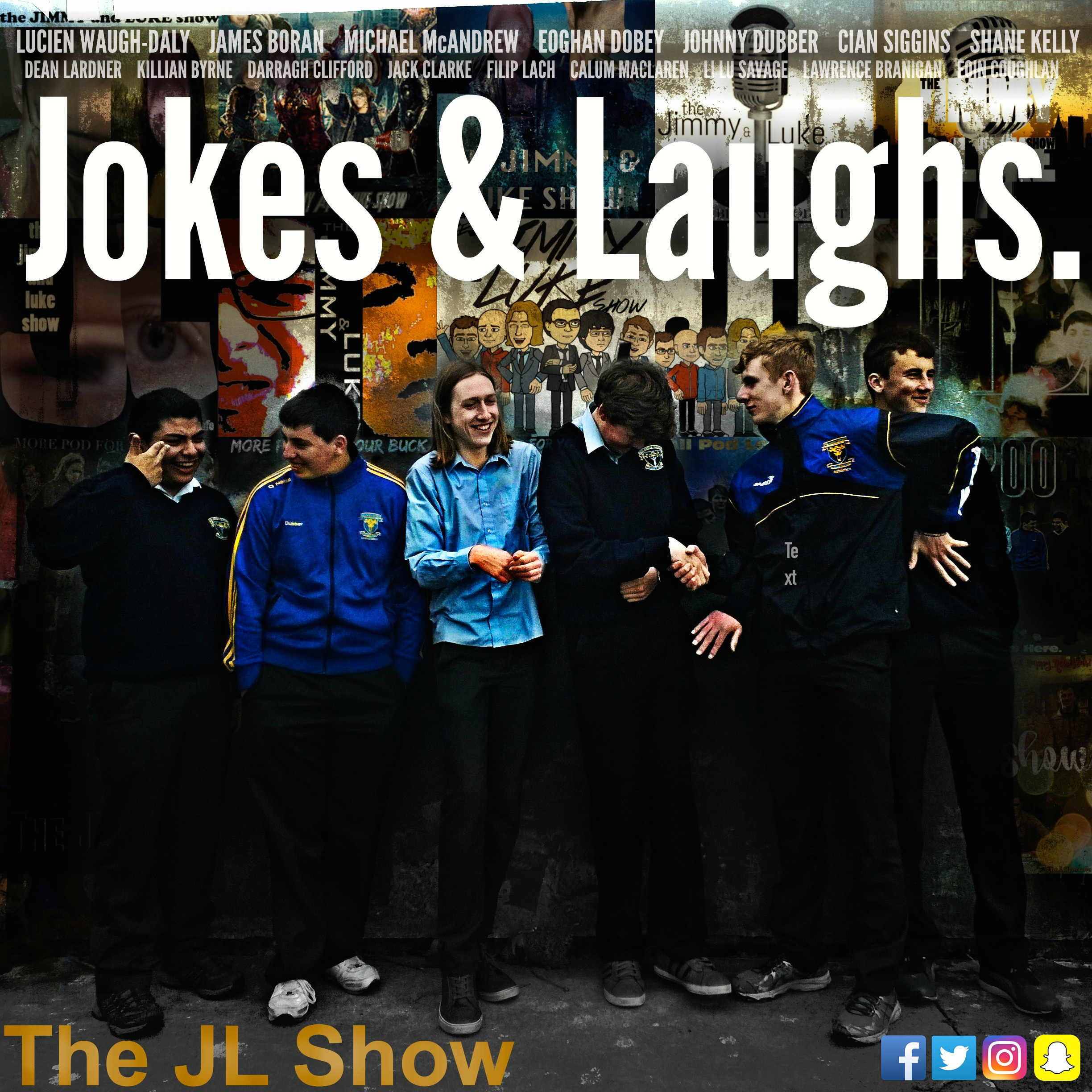 The JL Show